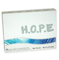 H.O.P.E slankepiller
